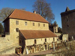 Couverture - Saône-et-Loire