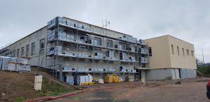 Maison de santé SEMCODA - Saône-et-Loire