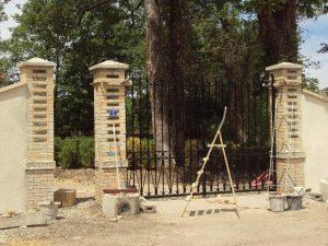 Création de portail