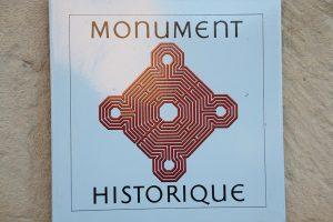 Monument Historique - Bourgogne