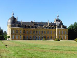 Château privé - Digoin