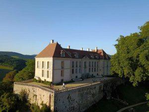 Château privé - Saône-et-Loire