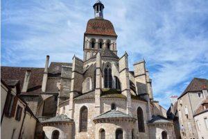 Collégiale Notre Dame - Beaune
