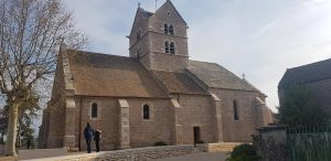 Eglise - Mercurey