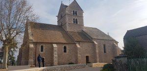 Eglise - Mercurey