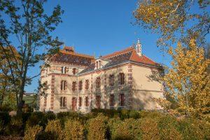 Villa Perusson - Ecuisses